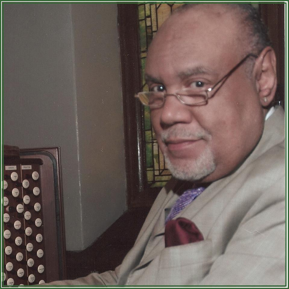 Dr. Kenneth Dean, Jr. Picture