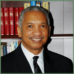 Min. Charles Gaskins Picture